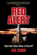 Red Alert: Does the Future Have a Church? Paperback