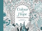 Acb: Colour in Hope Postcards