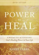 Power to Heal (Dvd Study) DVD