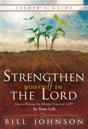 Strengthen Yourself in the Lord Leader's Guide eBook