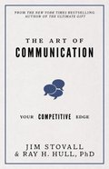 The Art of Communication Paperback