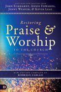 Restoring Praise & Worship to the Church Paperback