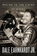Racing to the Finish: My Story Hardback