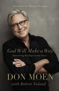 God Will Make a Way eBook
