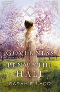The Governess of Penwythe Hall (The Cornwall Novels Series) Paperback