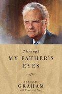 Through My Father's Eyes Hardback