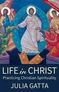 Life in Christ: Practicing Christian Spirituality Paperback