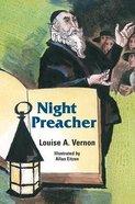 Night Preacher (Menno Simons) (Religious Heritage Series) Paperback