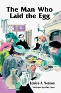The Man Who Laid the Egg (Erasmus) (Religious Heritage Series) Paperback