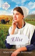 Ellie (#01 in Ellie's People Series) Paperback