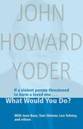 What Would You Do? Paperback