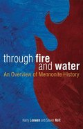 Through Fire and Water Paperback