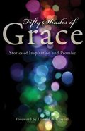 Fifty Shades of Grace Paperback