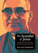 The Scandal of Redemption: When God Liberates the Poor, Saves Sinners, and Heals Nations Paperback
