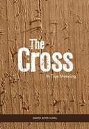 The Cross Paperback