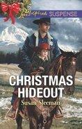 Christmas Hideout (Mckade Law #03) (Love Inspired Suspense Series)
