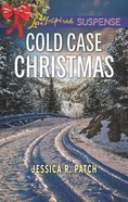 Cold Case Christmas (Love Inspired Suspense Series) Mass Market