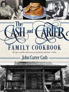 The Cash and Carter Family Cookbook eBook
