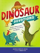 Dinosaur Devotions eBook