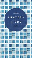 Prayers For You Hardback