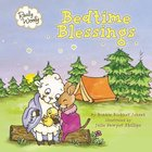 Really Woolly Bedtime Blessings Board Book