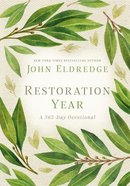 Restoration Year (365 Daily Devotions Series) eBook