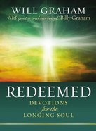 Redeemed: Devotions For the Longing Soul Hardback