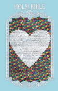 ICB Sequin Sparkle and Change Bible Rainbow