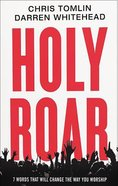 Holy Roar eBook