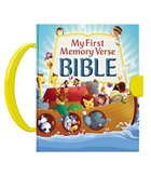 My First Memory Verse Bible (With Handle)