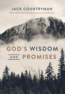 God's Wisdom and Promises Hardback