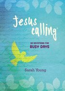 Jesus Calling:50 Devotions For Busy Days