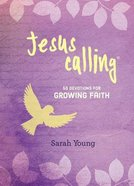 Jesus Calling:50 Devotions to Grow in Your Faith
