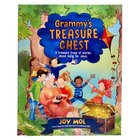 Grammy's Treasure Chest: A Treasure Trove of Stories About Living For Jesus