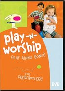Play-Along Songs For Preschoolers (Play N Worship Series)