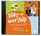 Play-Along Songs For Preschoolers (Play N Worship Series) CD