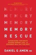 Memory Rescue eBook