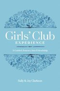 Girls' Club Experience eBook