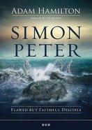 Simon Peter: Flawed But Faithful Disciple (6 Week Lenten Journey) (Dvd)