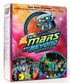 2019 Vbs to Mars and Beyond: Explore Where God's Power Can Take You! (Starter Kit)
