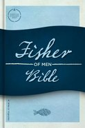 CSB Fisher of Men Bible Hardback