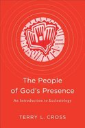 The People of God's Presence eBook