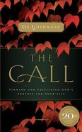 The Call: Finding and Fulfilling the Central Purpose of Your Life (Abridged, 3 Cds) CD