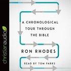 A Chronological Tour Through the Bible (Unabridged, 13 Cds)