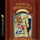 Race to the Ark (Unabridged, 2 CDS) (#02 in The Secret Of The Hidden Scrolls Audio Series)