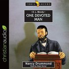 D.L. Moody : One Devoted Man (Unabridged, 3 CDS) (Trail Blazers Audio Series)