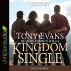 Kingdom Single: Complete and Fully Free (Unabridged, 7 Cds) CD
