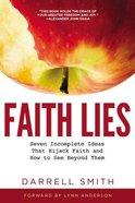 Faith Lies eBook