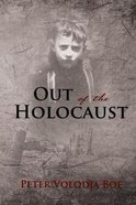 Out of the Holocaust Paperback