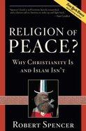 A Religion of Peace? eBook